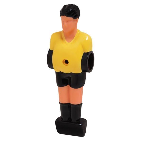 Игрок Fortuna 09039-YBKL для настольного футбола - Fortuna Game Equipment