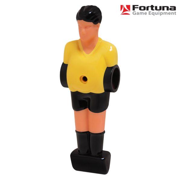 Игрок Fortuna 09039-YBKL для настольного футбола - 09039