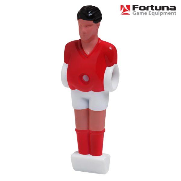 Игрок Fortuna 09042-RWD для настольного футбола - 09042
