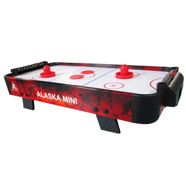 Игровой стол - аэрохоккей DFC Alaska Mini AT-100 - DFC
