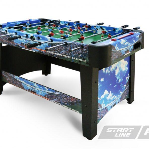 Настольный футбол / World game II/ 4 фута